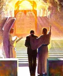 He that overcometh, the same shall be clothed in white raiment; and I will not blot out his name out of the book of life, but I will confess his name before my Father, and before his angels - Revelation 3:5