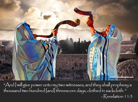 the-two-witnesses-of-revelation
